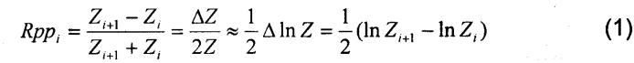 Инверсия формы импульса и инверсия с выбеливанием данных сейсморазведки в частотной области