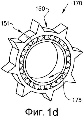 Кольцо подшипника и способ его изготовления