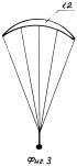 Парашют-трансформер (варианты)