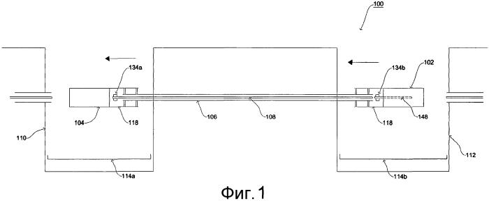 Устройство и способ для извлечения сердцевины электрического кабеля, заключенного в оболочку