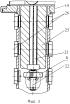 Перегрузочное устройство для установки и извлечения из реактора длинномерного оборудования