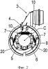 Тормозная колодка барабанного тормоза, комплект тормозных колодок и барабанный тормоз