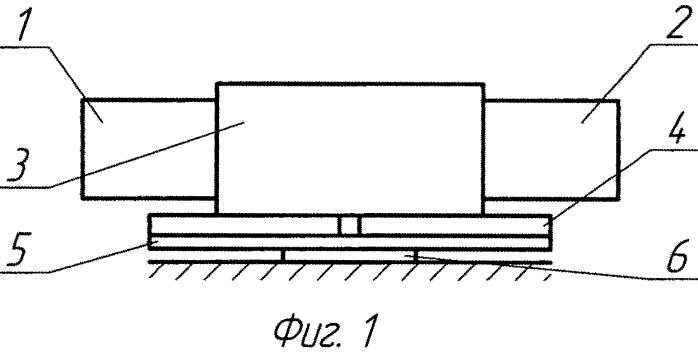 Ротор ветроэлектрогенератора с вертикальной осью