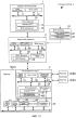 Сетевая система, интерфейсная плата, способ управления печатью в сетевой системе и программа