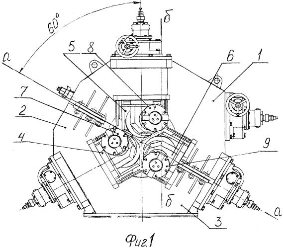 Способ и устройство для перестройки клети стана поперечно-винтовой прокатки с трехвалковой схемы на двухвалковую и обратно