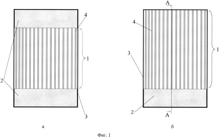 Половолоконное мембранное устройство и способ его получения