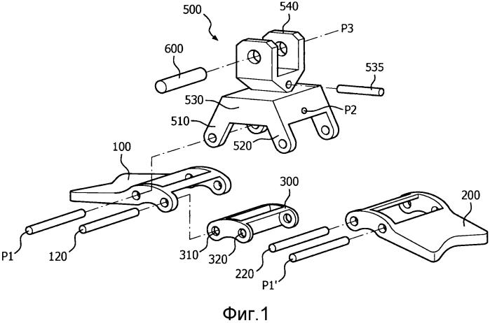 Прокладка грудной клетки для автоматизированного устройства сердечно-легочной реанимации