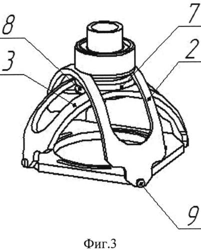 Устройство для пассивной навигации медицинского инструмента