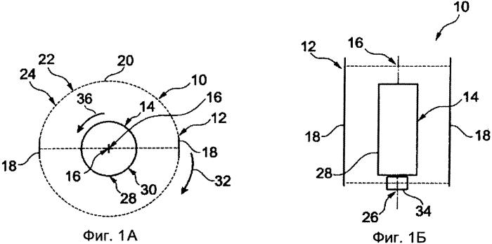 Ветросиловой ротор и способ выработки энергии с его помощью