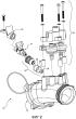 Распылитель топлива, способ распыления топлива, устройство для смешивания топлива с воздухом и способ испарения топлива