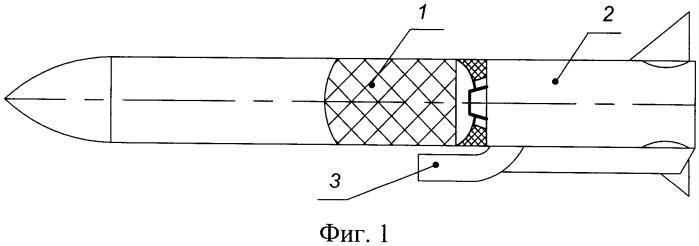 Экспериментальный газогенератор