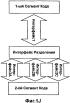 Интерфейс и система для манипуляции пиктограммами активных окон в администраторе окон