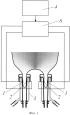Способ стимуляции рефлекса молокоотдачи животных при машинном доении и устройство для его осуществления