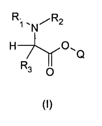 Алкалоидные производные сложных аминоэфиров и включающие их лекарственные композиции