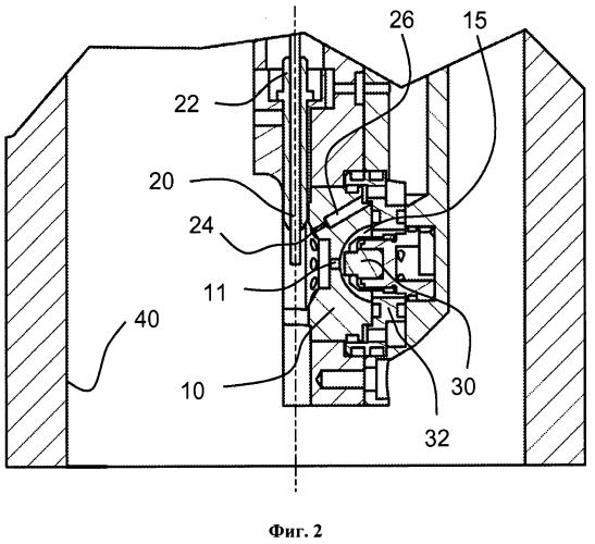 Система термического плазменно-дугового проволочного напыления