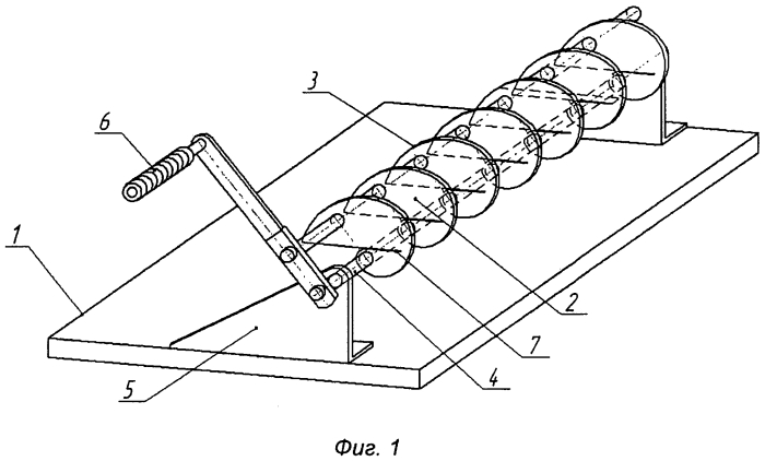 Листогибочный станок и способ получения деталей с увеличивающимся радиусом кривизны
