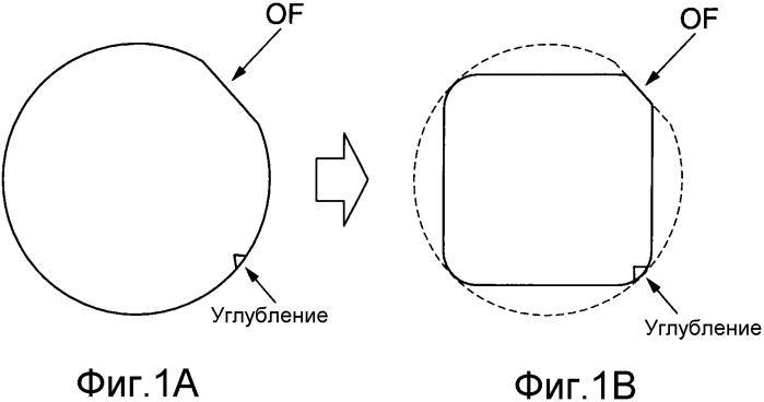 Подложка для солнечного элемента и солнечный элемент