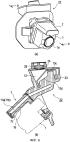 Устройство для очистки для установленной на транспортном средстве камеры и способ очистки установленной на транспортном средстве камеры