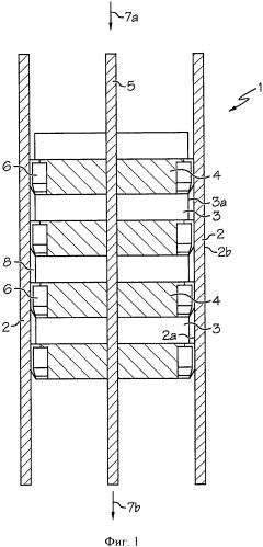 Реактор вертикально-наборной конструкции