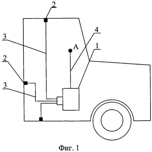 Способ идентификации источников внутреннего шума транспортного средства