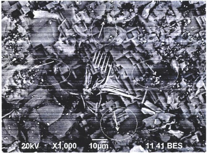 Способ получения литого алюминиево-кремниевого композиционного сплава