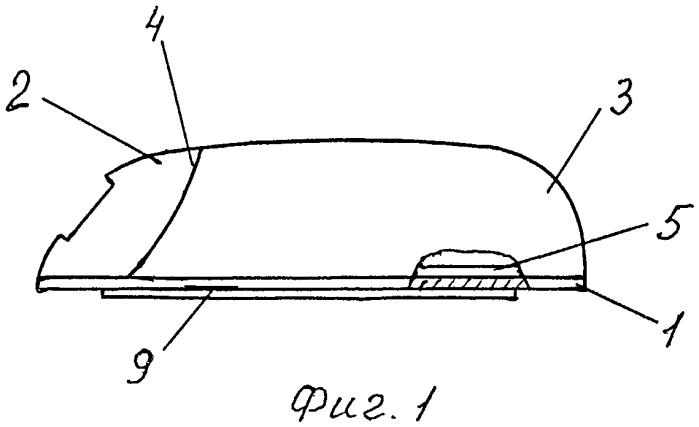 Измерительный модуль