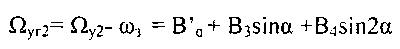 Способ определения погрешностей двухстепенного поплавкового гироскопа с газодинамическим подвесом ротора гиромотора
