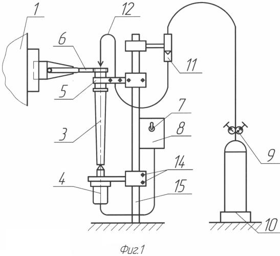 Способ термообработки пенька ствола автоматического стрелкового оружия