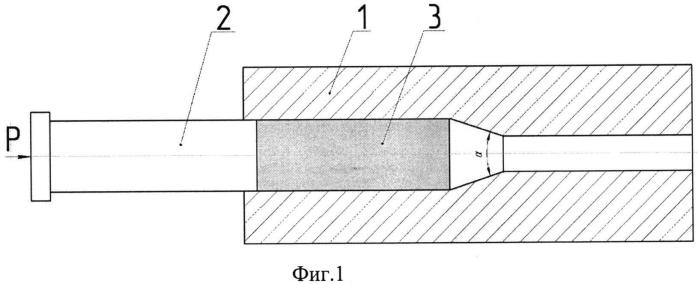 Способ пластического структурообразования металла