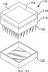 Композитная матрица микроигл, содержащая на поверхности наноструктуры