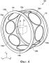 Устройство и способ генерации и перемещения магнитного поля, имеющего линию отсутствия поля