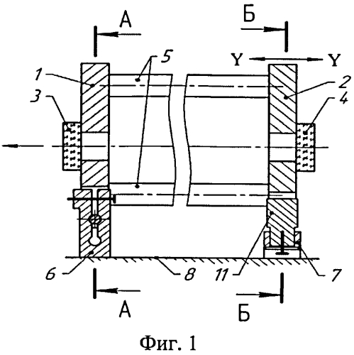 Универсальный резонатор лазера