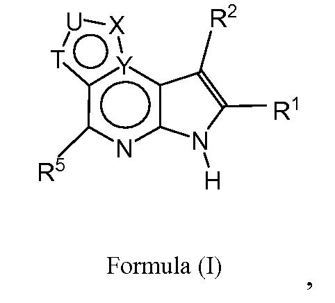 Имидазопирролопиразиновые производные, полезные для лечения заболеваний, вызванных аномальной активностью протеинкиназ jak1, jak3 или syk