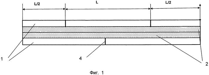 Способ соединения слоистого алюмостеклопластика