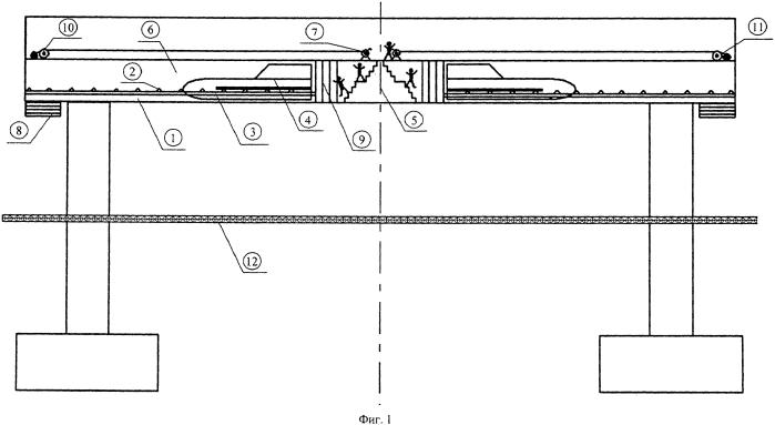 Спусковое устройство спасательной шлюпки для ледовых условий