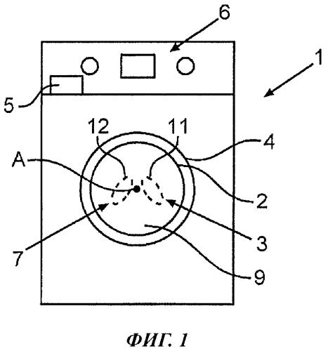 Способ и устройство для определения гигиенического состояния водопотребляющего бытового прибора и бытовой прибор с таким устройством