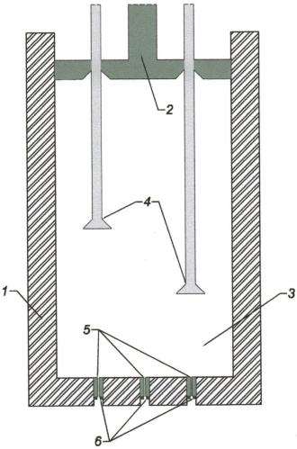 Реактор периодического действия и способ его использования для полимеризации лактонов