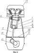 Гофровый двигатель внутреннего сгорания (гдвс)