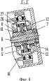 Двухтактный детонационный двигатель
