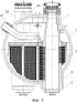 Коллектор теплоносителя парогенератора с u-образными трубами горизонтального теплообменного пучка и способ его изготовления