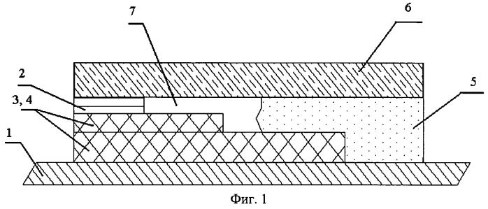 Способ устранения непроклея коллектора трехслойной панели с сотовым заполнителем