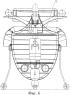 Пилотируемый летательный аппарат вертикального взлета и посадки с дополнительным водородным модулем