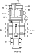Зажимное устройство для трубы и установка для гидравлических испытаний под давлением