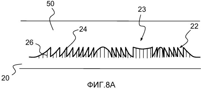 Оптический аутентификационный компонент и способ изготовления упомянутого компонента