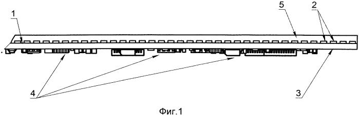 Светодиодная матрица