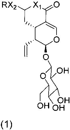 Фармацевтическая композиция, содержащая экстракт жимолости и антибиотик, фармацевтический набор и применение экстракта жимолости для получения лекарственных препаратов