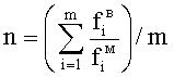 Способ измерения физических параметров материала
