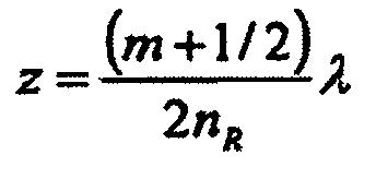 Оптически изменяющийся элемент, прежде всего защитный элемент
