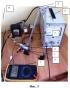 Способ контроля электропроводных полимерных композиционных материалов