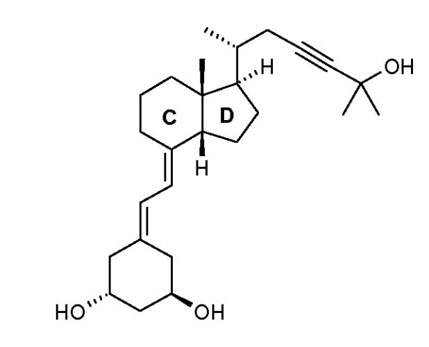 Новые терапевтические способы применения инекальцитола
